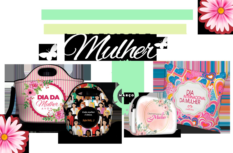 Brindes em neoprene mais vendidos para o dia das mães