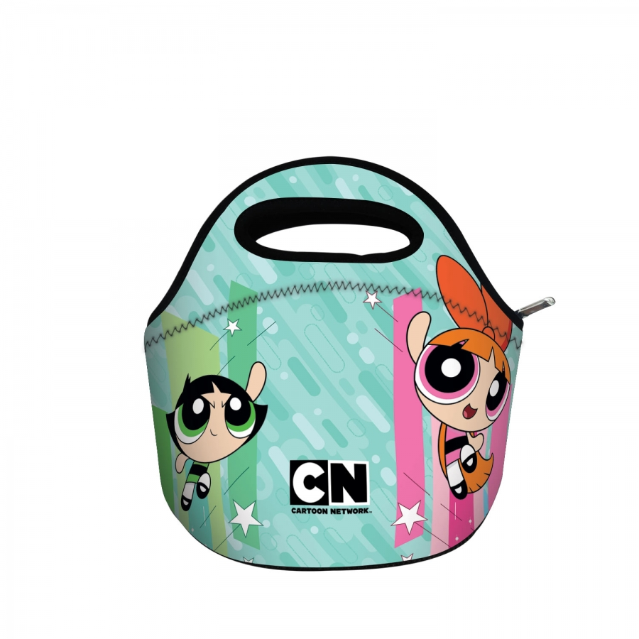 Mini Lancheira Personalizada - Foto Zoom 3
