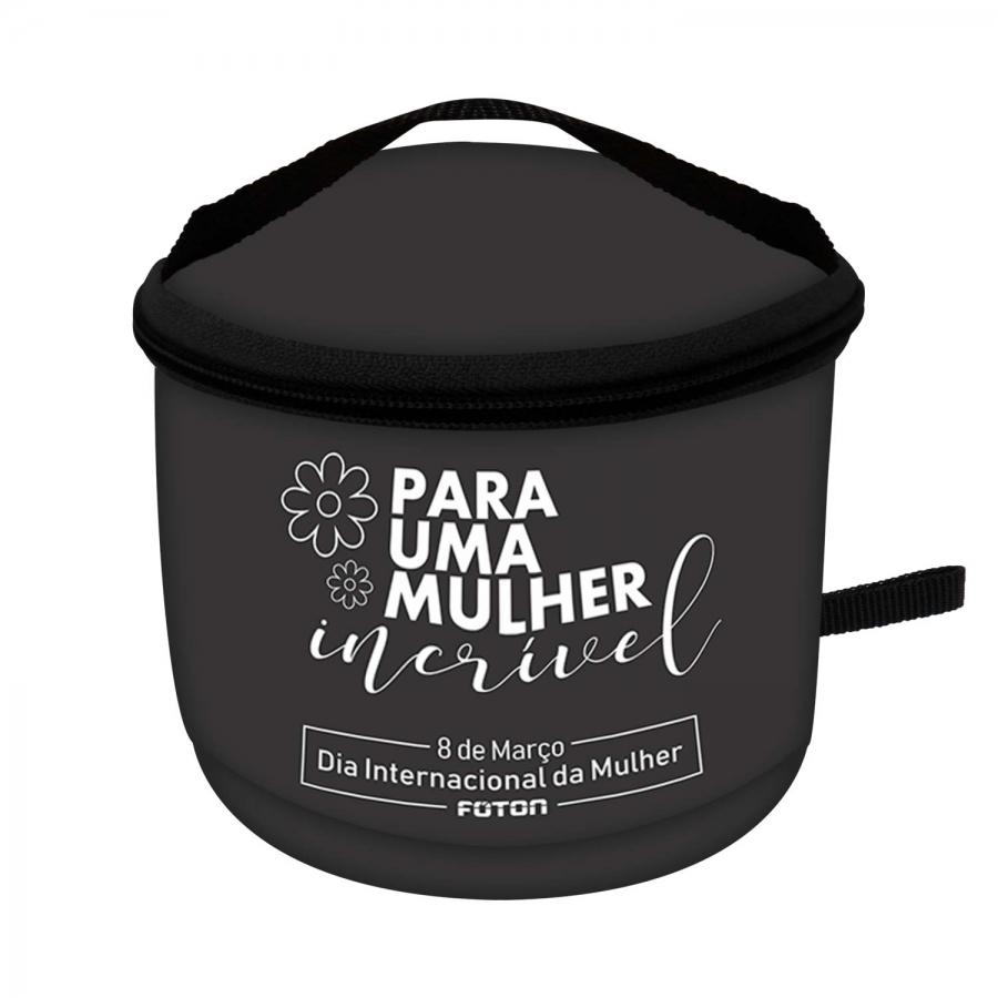 Bolsa Frasqueira Personalizada - Foto Zoom 1