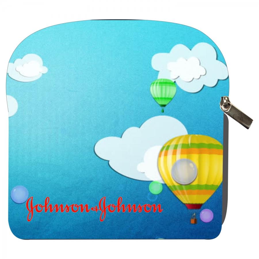 Mini Necessaire Personalizada - Foto Zoom 3