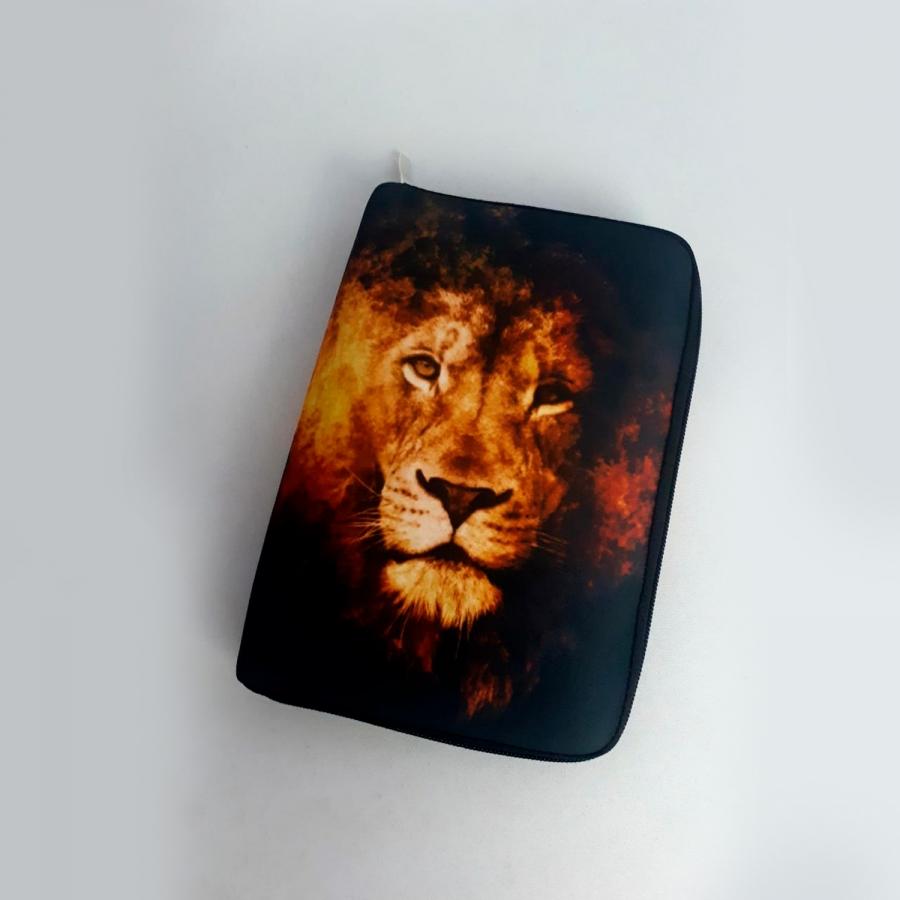 Capa para Bíblia Personalizada em Neoprene - Foto Zoom 0