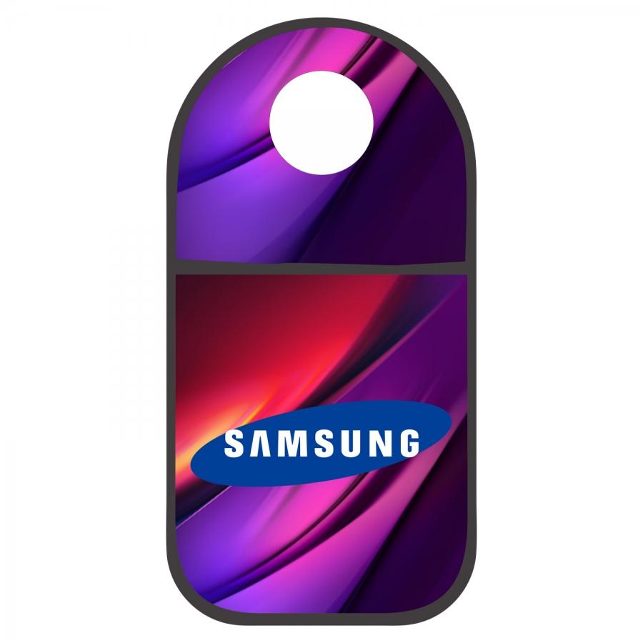 Porta Carregador de Celular Personalizado - Foto Zoom 4