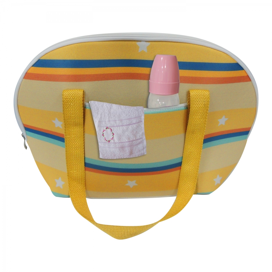 Bolsa Maternidade Personalizada - Foto Zoom 1