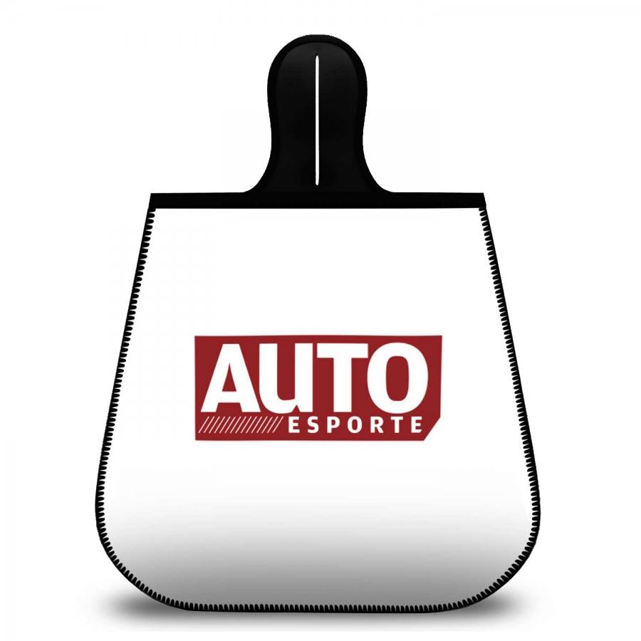 Lixeira para Carro em Neoprene Personalizada - Foto Zoom 3