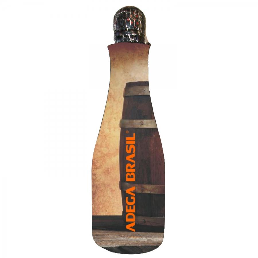 Porta Mini Champagne Personalizado - Foto Zoom 2