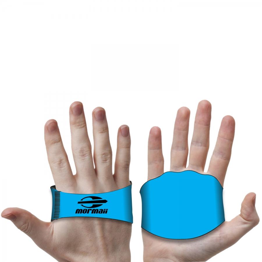 Luva de Musculação Personalizada - Foto Zoom 4