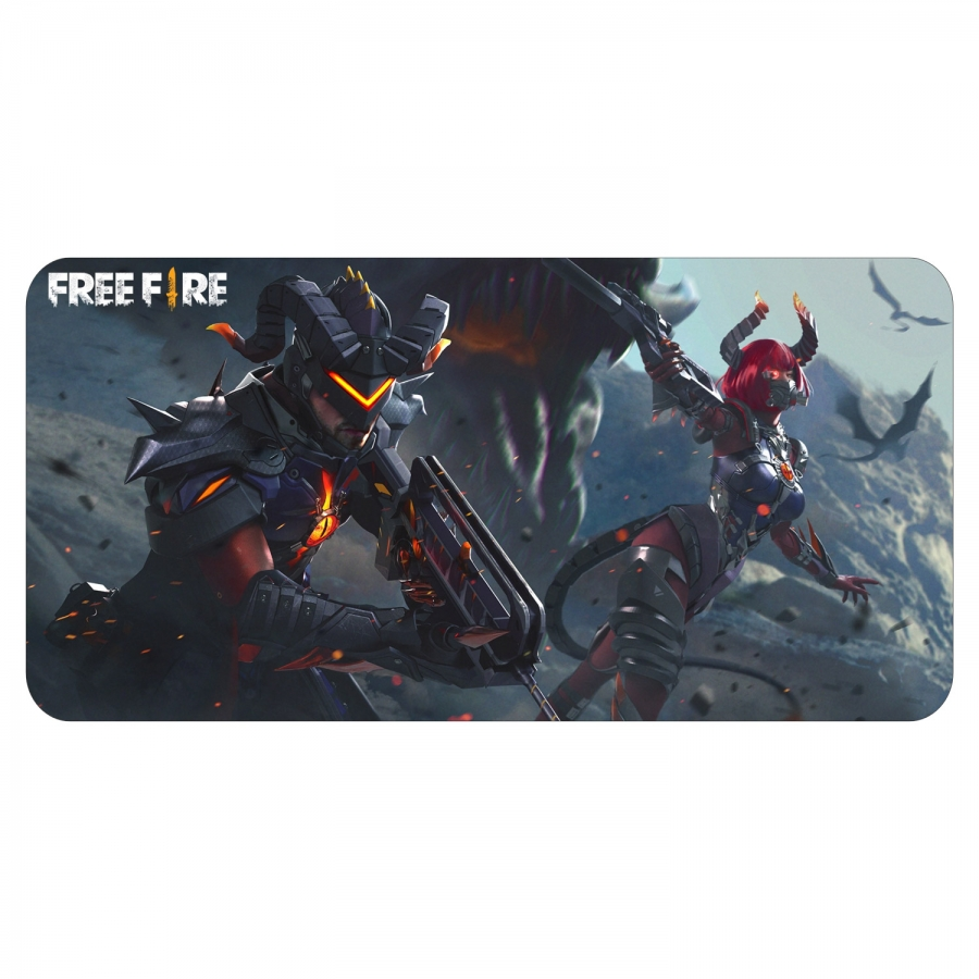 Mouse Pad Gamer Personalizado - Foto Zoom 3