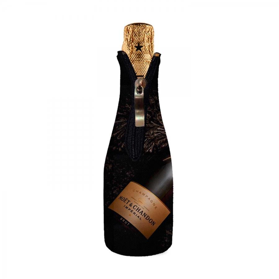 Porta Mini Champagne Personalizado - Foto Zoom 0
