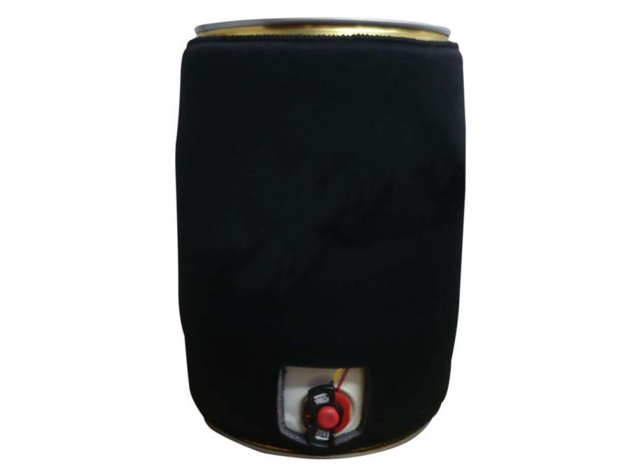 Capa Térmica para Barril de Chopp Personalizada - Foto Zoom 4