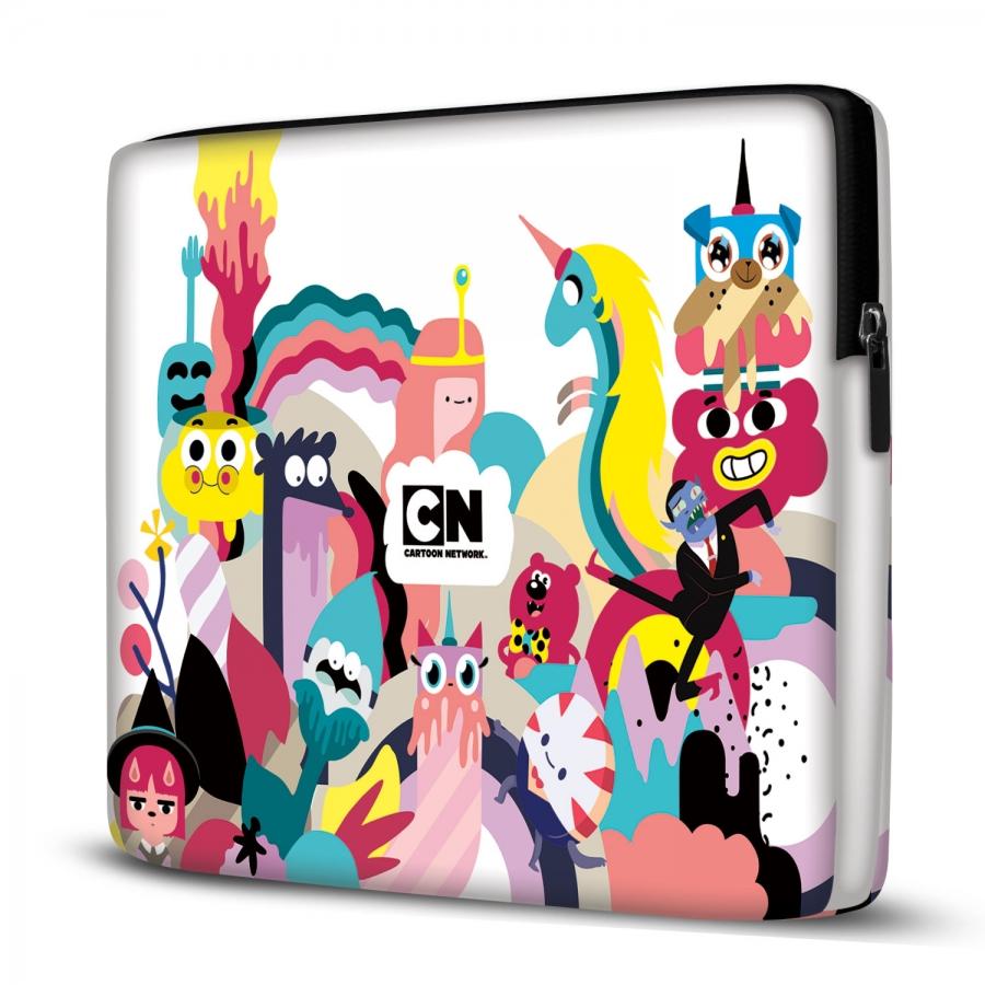 Capa para Notebook em Sublimação Personalizada - Foto Zoom 5
