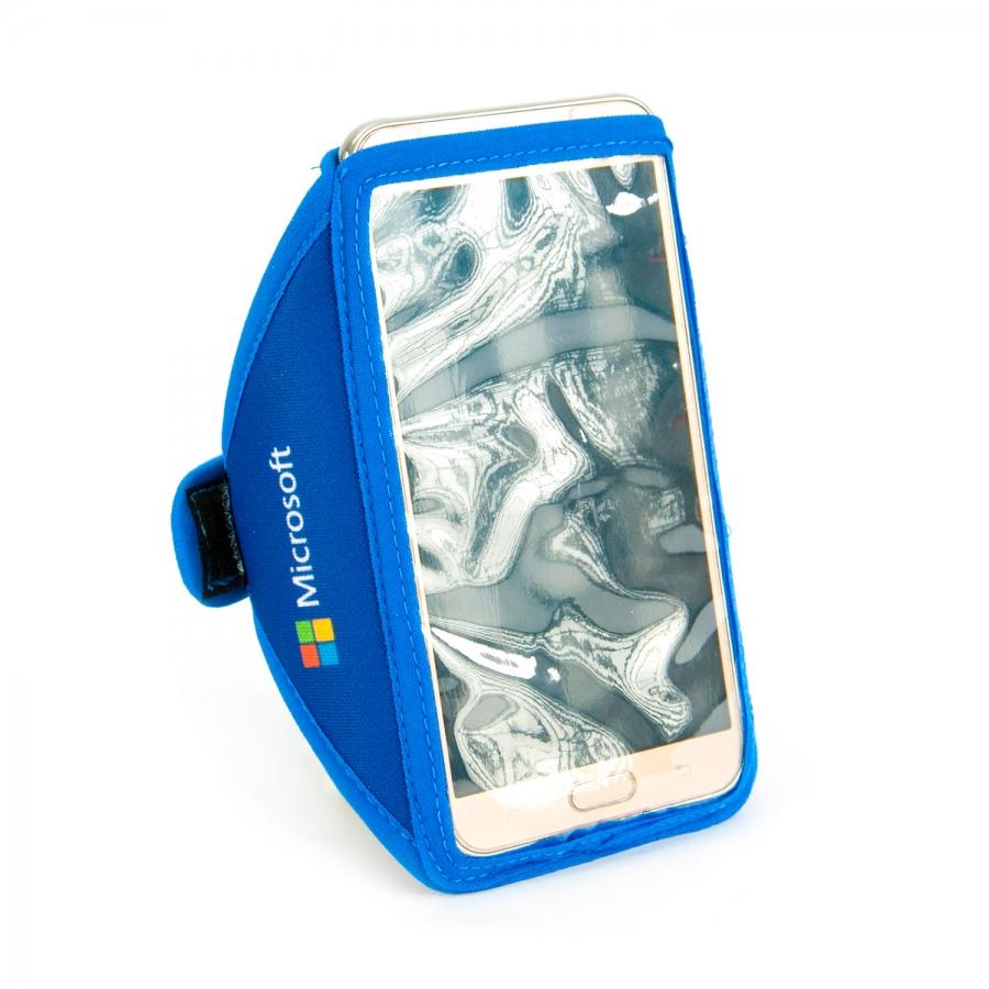 Braçadeira Smartphone Personalizada - Foto Zoom 0