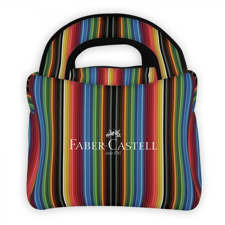Lunch Box em Neoprene Personalizada - Foto Zoom 1