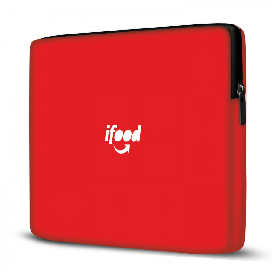 Capa Notebook Promocional Isoflex Personalizada - Foto Zoom 2