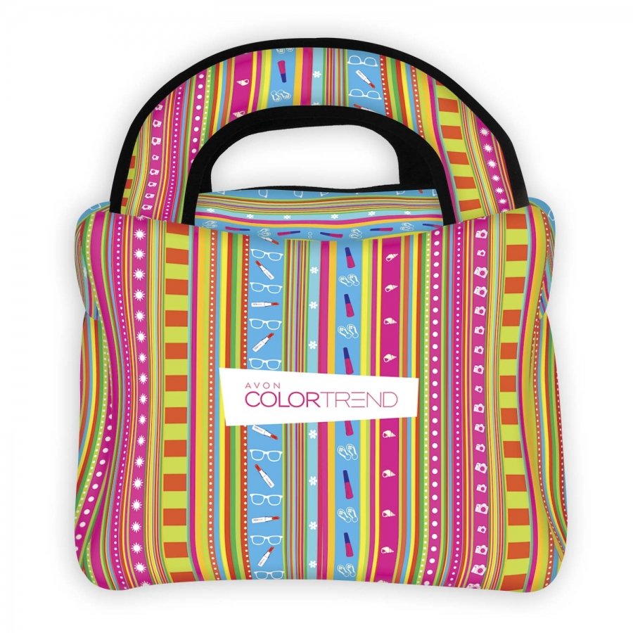 Lunch Box em Neoprene Personalizada - Foto Zoom 3