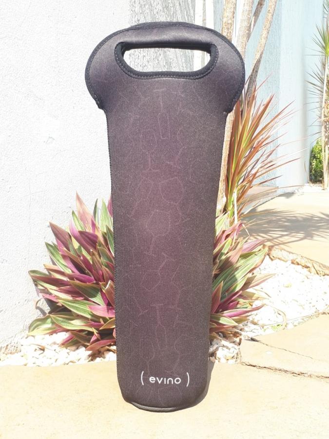 Porta Vinho Premium Personalizado - Foto Zoom 1