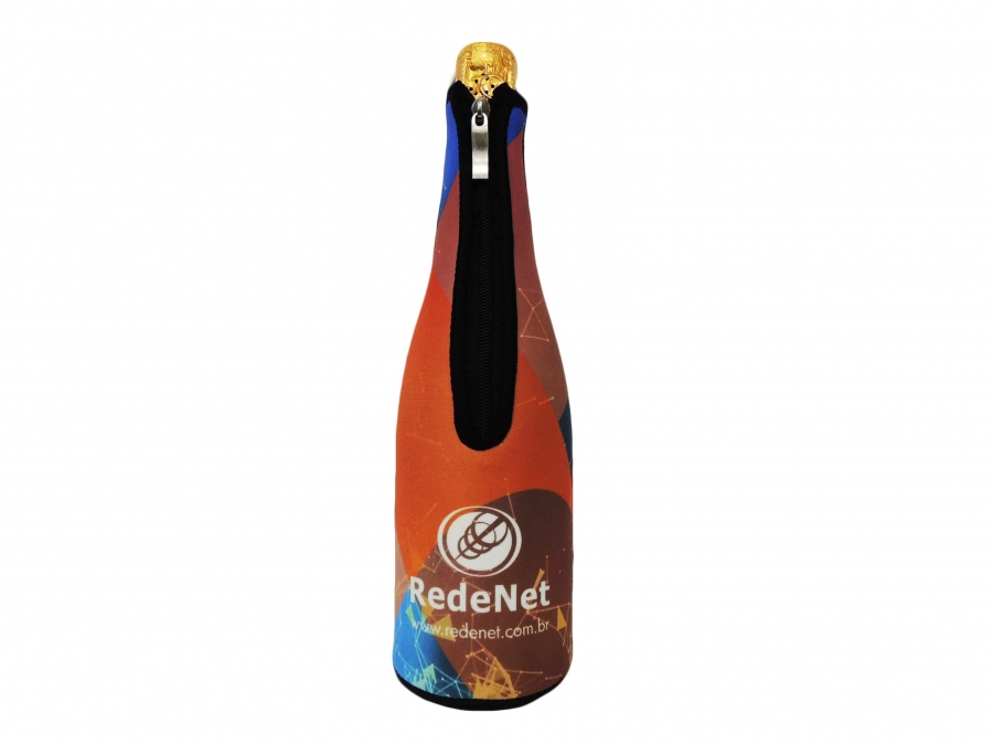 Porta Champagne Personalizado - Foto Zoom 1