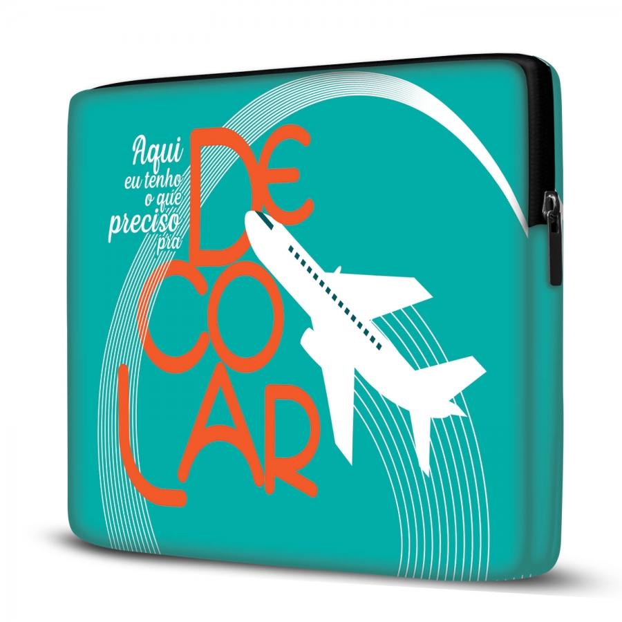 Capa para Notebook em Sublimação Personalizada - Foto Zoom 3