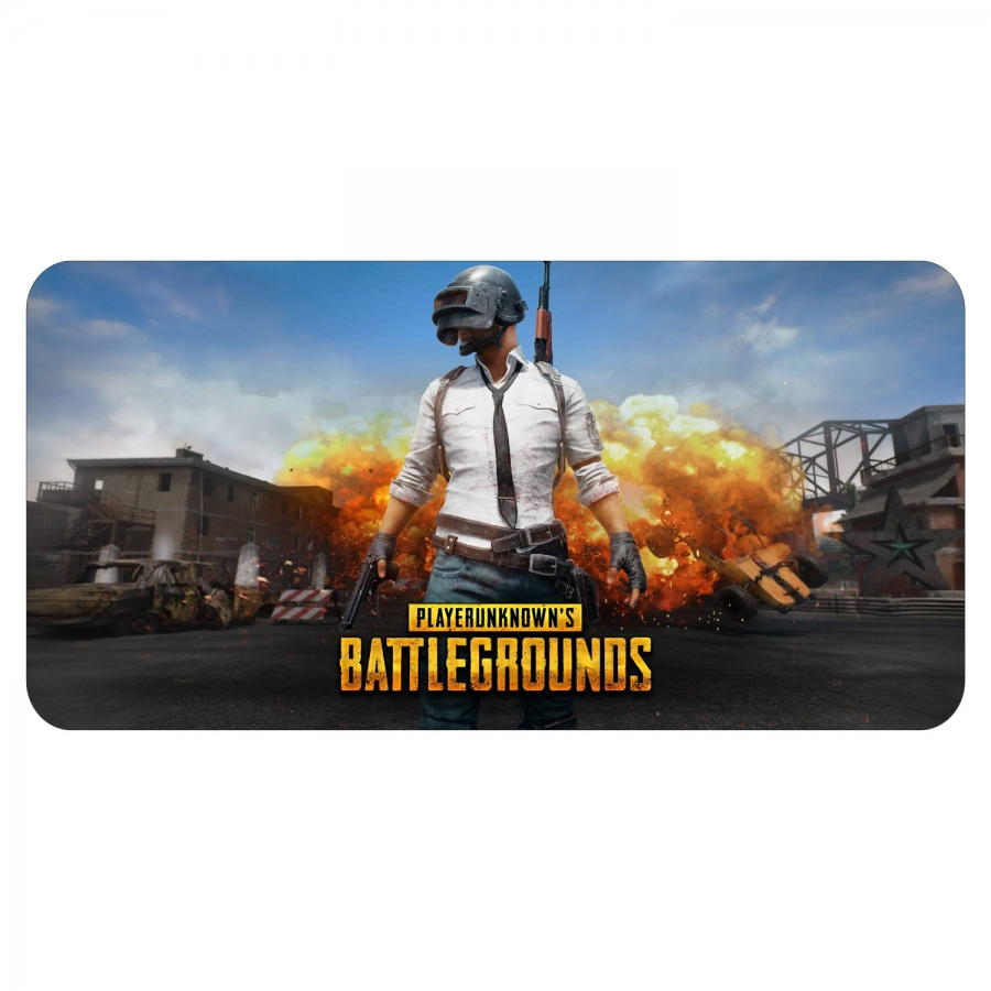 Mouse Pad Gamer Personalizado - Foto Zoom 2