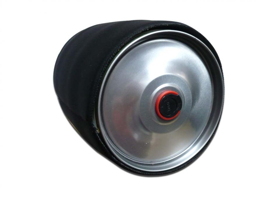 Capa Térmica para Barril de Chopp Personalizada - Foto Zoom 1