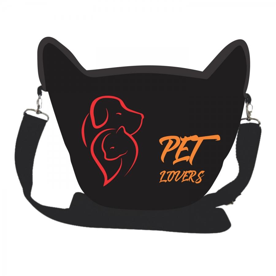 Lancheira Pet Personalizada - Foto Zoom 3