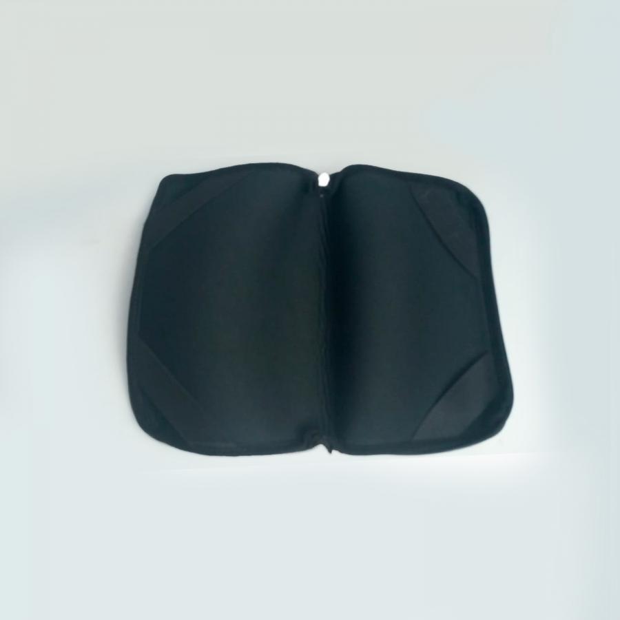 Capa para Bíblia Personalizada em Neoprene - Foto Zoom 3