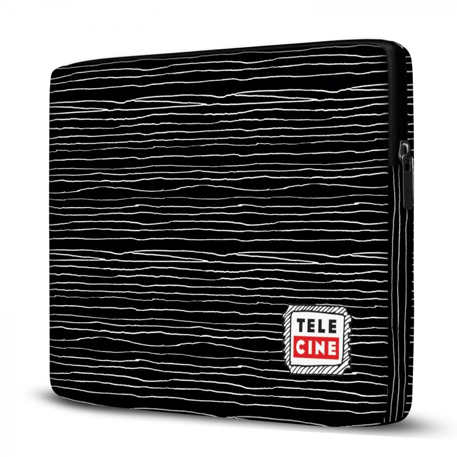 Capa Notebook Promocional Isoflex Personalizada - Foto Zoom 1