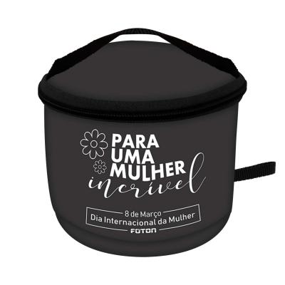 Bolsa Frasqueira Personalizada - Foto 1