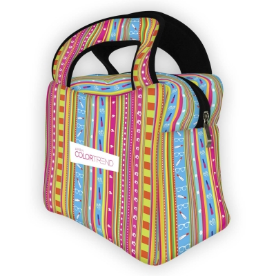 Lunch Box em Neoprene Personalizada - Foto 0