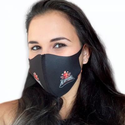 Kit Necessaire + Máscara Personalizados - Foto 2