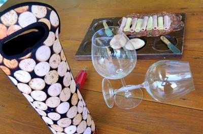 Porta Vinho Premium Personalizado - Foto 5