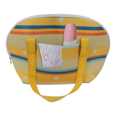 Bolsa Maternidade Personalizada - Foto 1