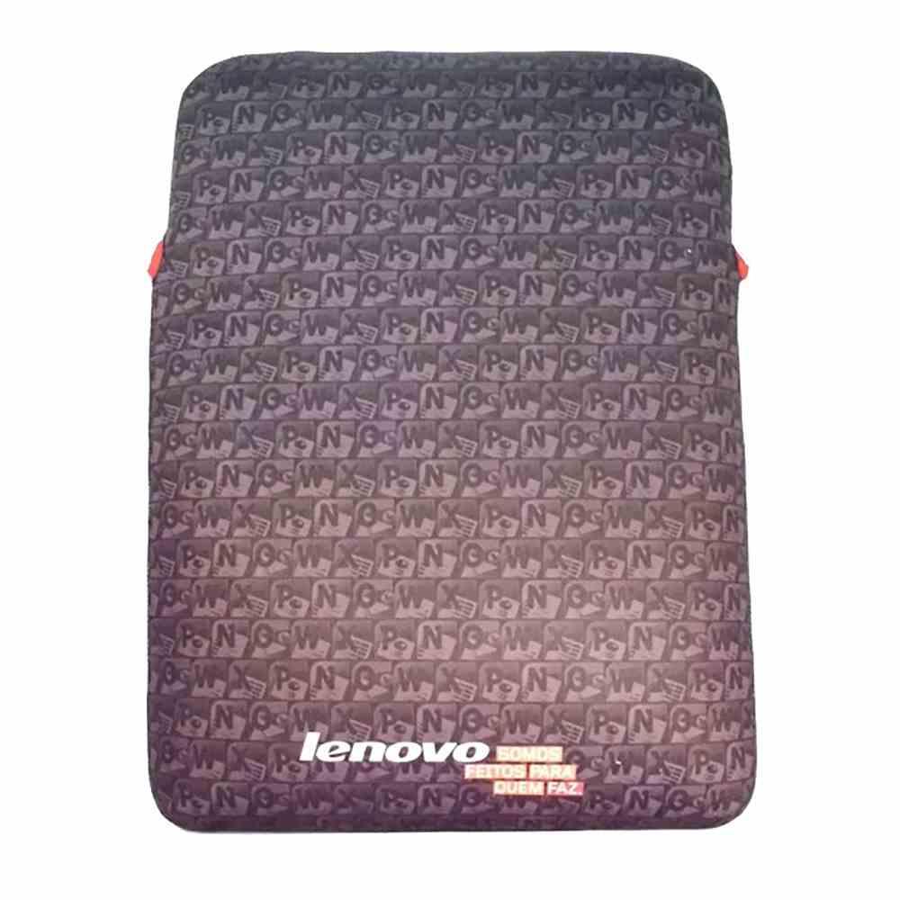 Case para Notebook Reversível Personalizado - Foto 2