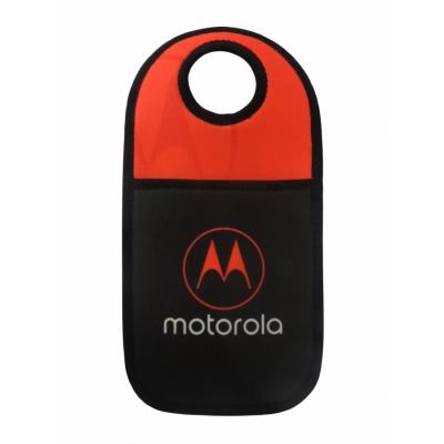 Porta Carregador de Celular Personalizado