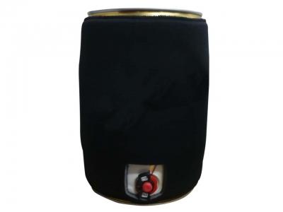 Capa Térmica para Barril de Chopp Personalizada - Foto 4