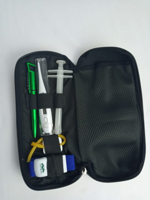 Porta Estetoscópio Personalizado - Foto 2