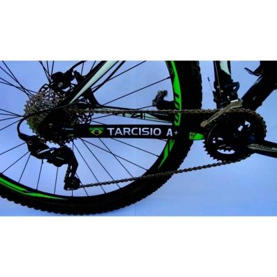 Protetor de Quadro Bike Personalizado - Foto 0