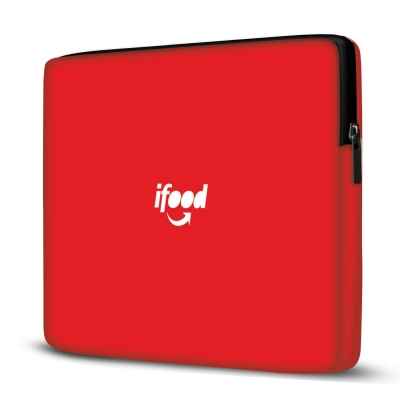 Capa Notebook Promocional Isoflex Personalizada - Foto 2
